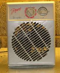 picture of usable electric heater