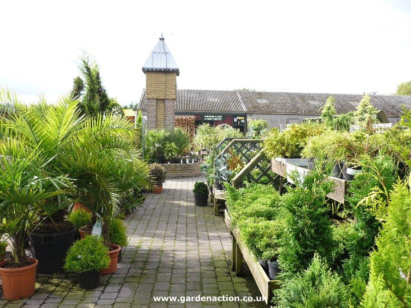 Bardills Garden Centre