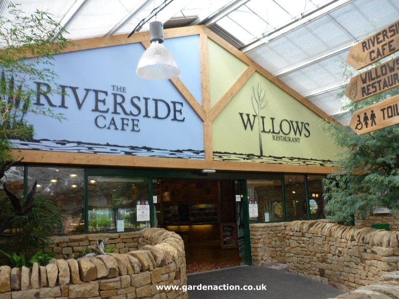 Barton Grange Garden Centre Cafe