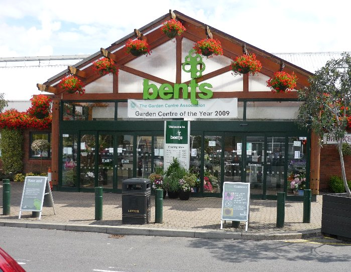 Bents garden centre for Garden centre