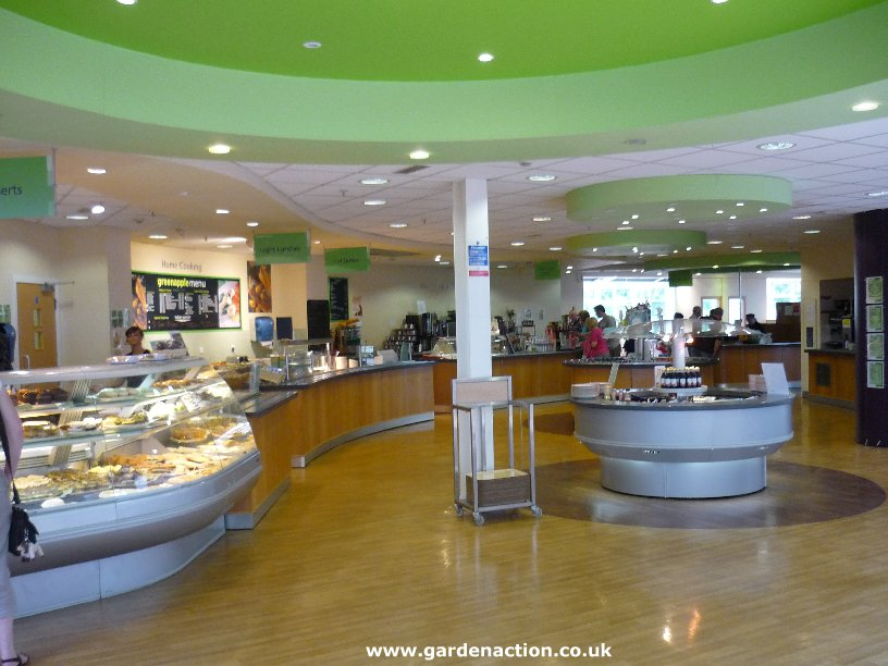 Dobbies garden centre fish tanks garden ftempo for Anaheim majestic garden hotel yelp