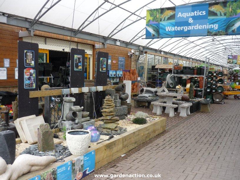 Dobbies garden centre fish tanks garden ftempo for Busch gardens ez pay phone number