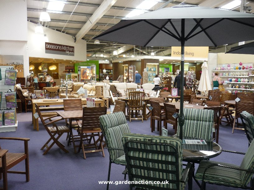 All About The Cafe At Dobbies In Dunfermline