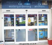 Aquatics and pets centre