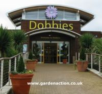 Dobbies Garden Centre Atherstone.