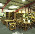 Oak furniture for sale