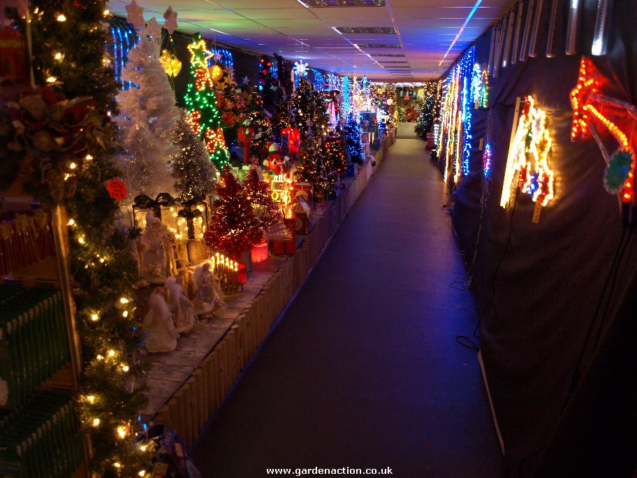 hilltop have devoted a large are of the internal sales area to christmas decorations and gifts everything youll need for christmas is here - Hilltop Christmas