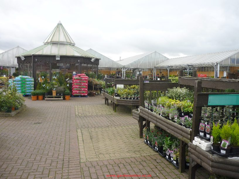 notcutts rivendell garden centre