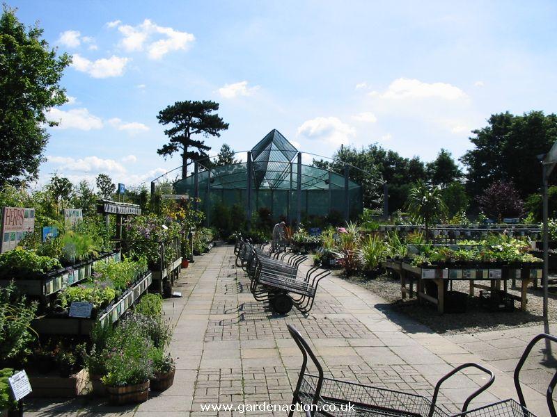 Riverside Garden Centre Bristol