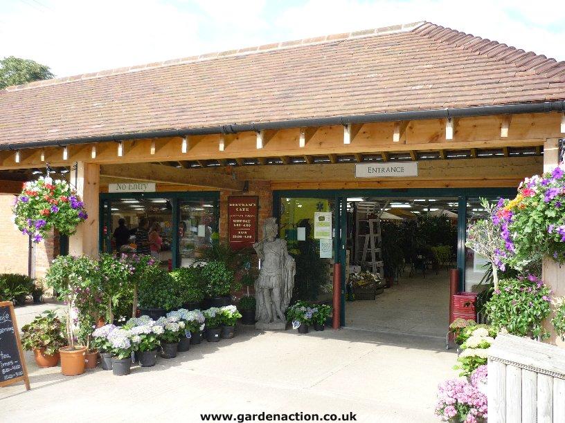 Garden Centre Denham Garden Ftempo