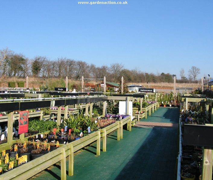 Our review of the Stratford Garden Centre