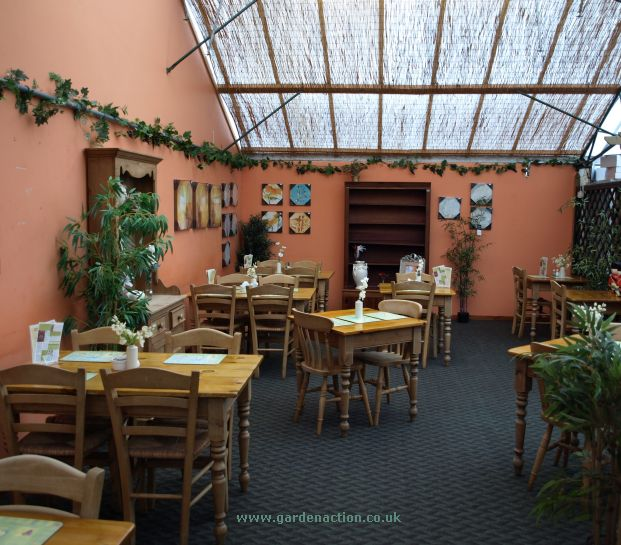 Our Review Of The Topiary Cafe At Strike Wellington Hill