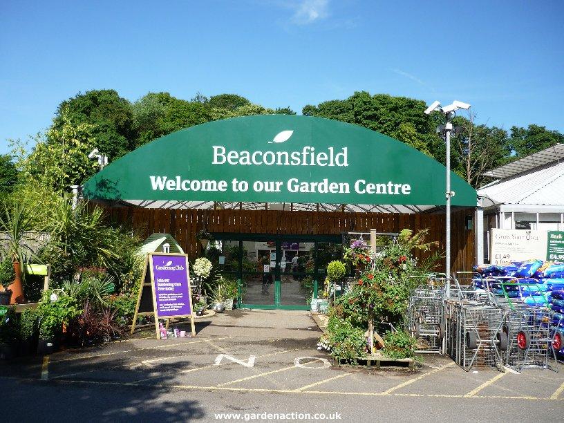 Garden Centre: Wyevale Garden Centre In Beaconsfield Reviewed