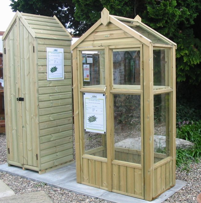 GardenActioncouk Find Out What Size Garden Greenhouse